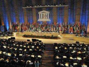 36-ая сессия ЮНЕСКО: цель устойчивого развития — рациональное природопользование