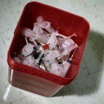 Медицинские отходы: основные проблемы работы с отходами медицинских учреждений