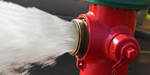 Монтаж, техническое обслуживание и ремонт систем противопожарного водоснабжения и их элементов. Курс повышения профессиональной квалификации в Екатеринбурге