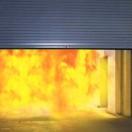 Монтаж, ремонт и обслуживание заполнений проемов в противопожарных преградах, противопожарных занавесов и завес
