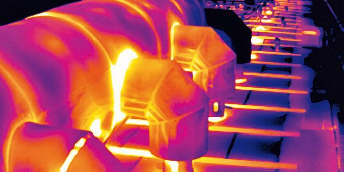 Энергоэффективность инженерных сооружений
