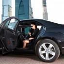 Подготовка профессиональных водителей для VIP