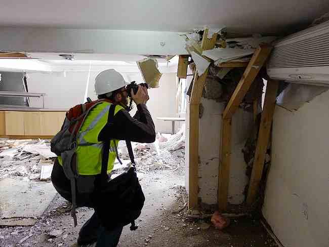 Оценка ущерба недвижимости. Курс обучения в Екатеринбурге