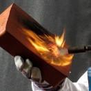 Огнестойкость строительной конструкции