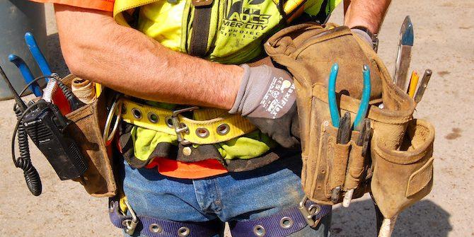 Правила по Охране труда при работе с инструментами и приспособлениями