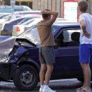 Защитное вождение